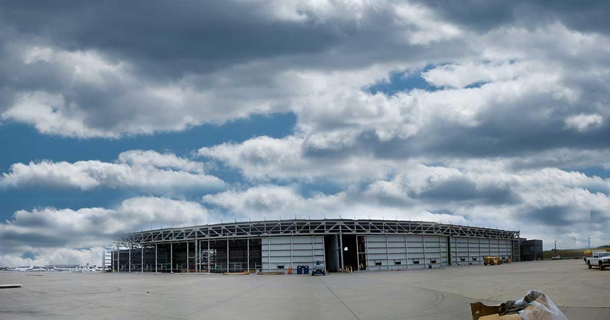 Dulles Jet Center