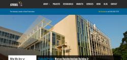 Steel, LLC's New Website