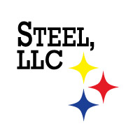 Steel, LLC logo