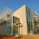 Marcus Nanotechnology Building - Georgia Tech