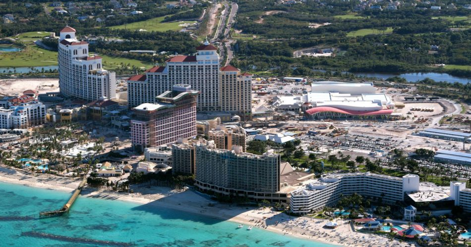 Baha Mar Resort & Convention Center
