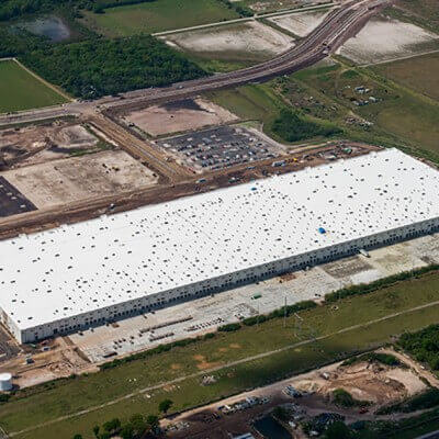 Amazon Fulfillment Center, Ruskin, FL