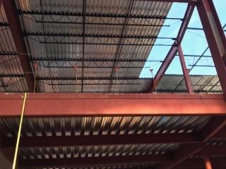 Zoo Atlanta construction project